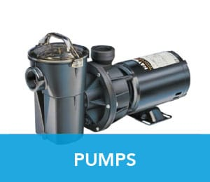 PK Pool and Spa Port Kennedy - Pumps