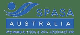 PK Pool & Spa SPASA Accredited