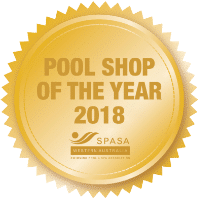 PK Pool and Spa Port Kennedy - Pool Shop of the Year